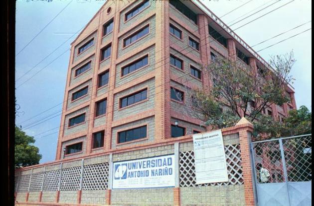 Universidad Antonio Nariño de Cartagena