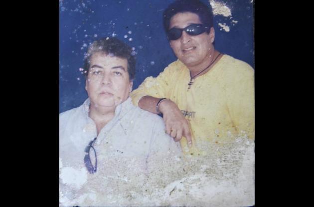 José Basabe Zabala convivió durante 24 años con Martín Julio Suárez Durán