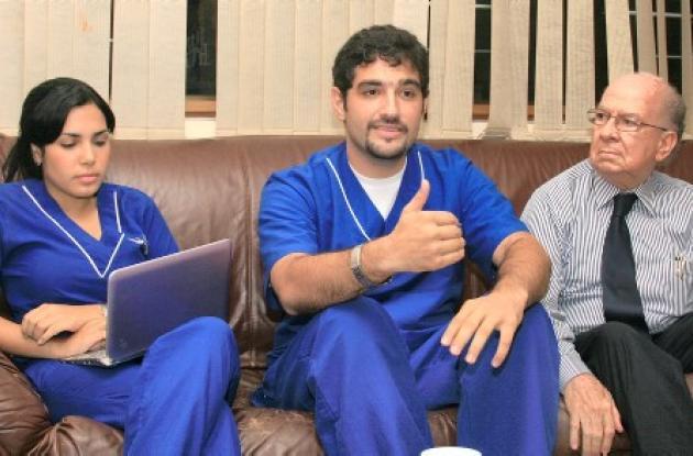 cartagena Congreso de Estudiantes de Medicina universidad del sinú investigación