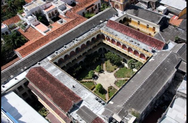 Universidad de Cartagena.