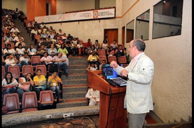 Universidad San Buenaventura cartagena
