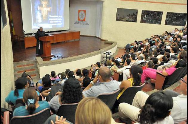 universidad san buenaventura redes sociales cartagena