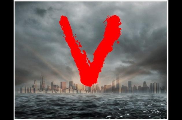 Segunda temporada de V.