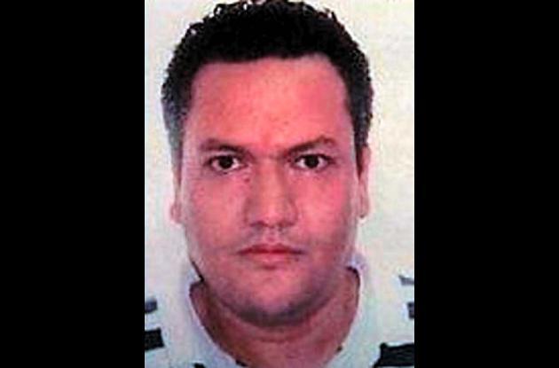 Maximiano Bonilla Orozco, alias 'Valenciano'