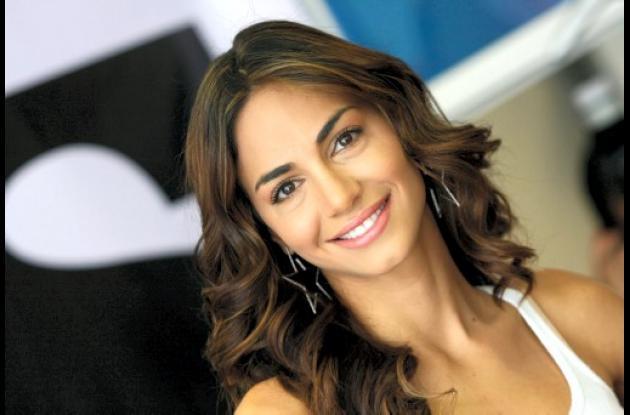 Valerie Domínguez.