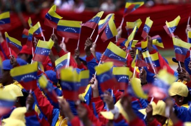 Venezuela celebra el Bicentenario de su Independencia.