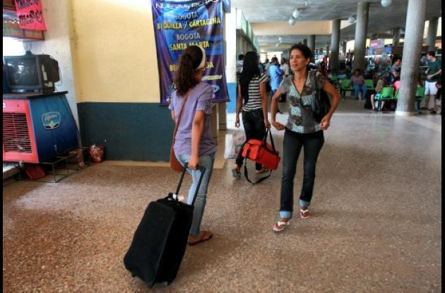 Terminal de Transporte de Cartagena