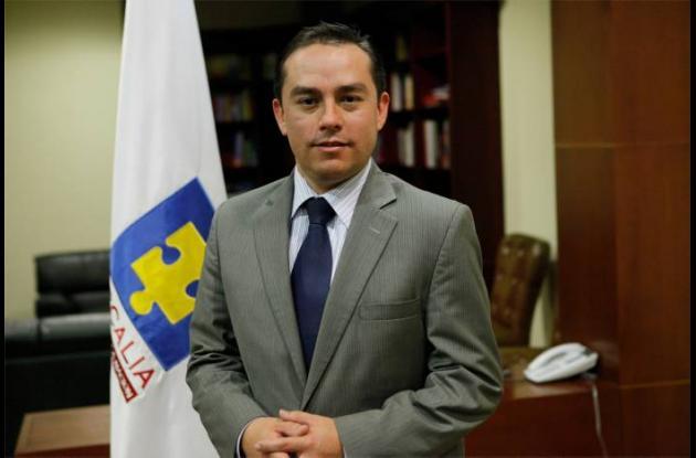 Wilson Alejandro Martínez Sánchez