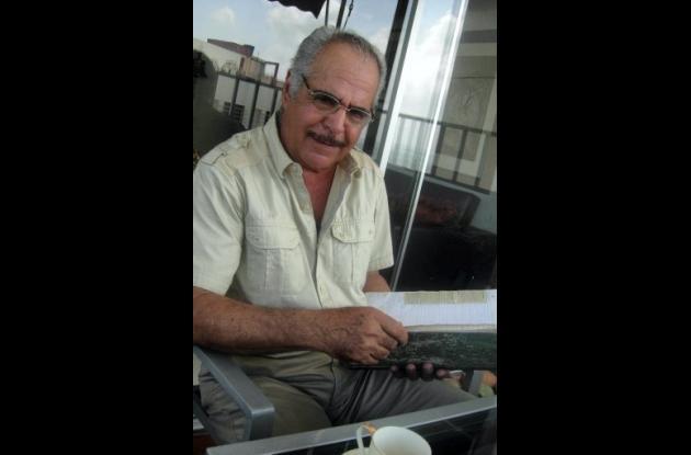 El criador Víctor Segrera será homenajeado en el coliseo La Española