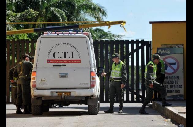 En Villavicencio se entregaron màs de 300 guerrilleros.