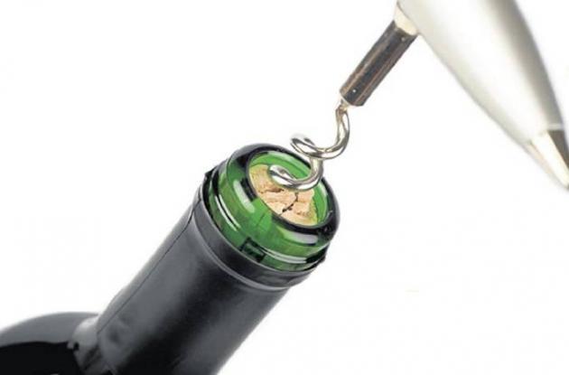 viviendo la magia del vino