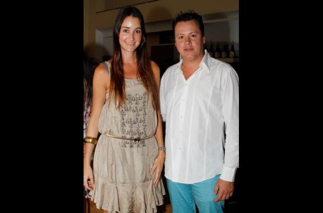 Expovinum en el Hotel Hilton Cartagena