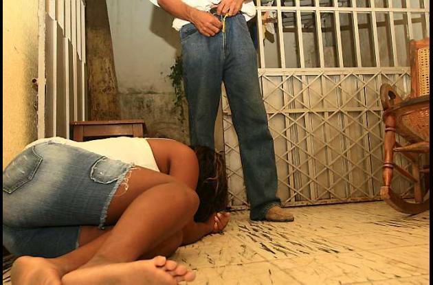 Violación a menores de edad en Bolívar.