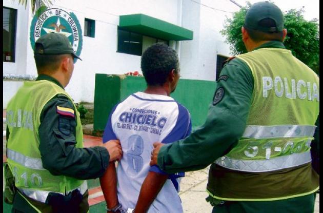 Concepción José Medrano Urbina, de 54 años, tendrá que responder por el delito d
