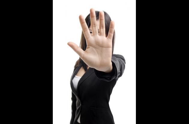 Violencia de Género Acoso Sexual Derechos de la Mujer