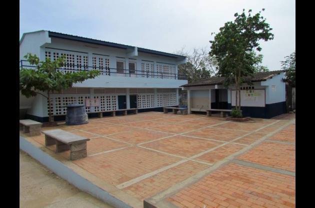 Institución Educativa de Ararca