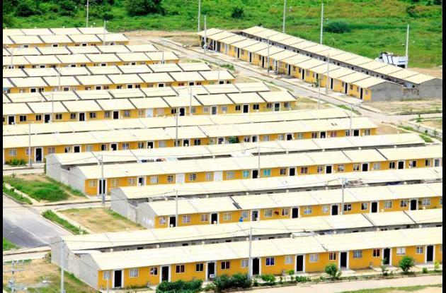 Compra de vivienda propia en Cartagena