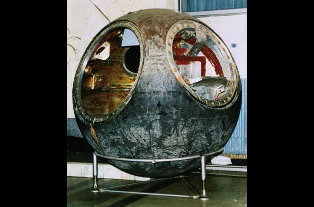 Vostok 3KA-2