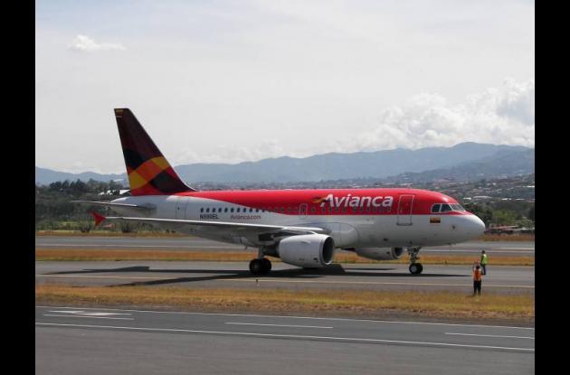 Avianca inaugura vuelos Cartagena-Cali-Cartagena.