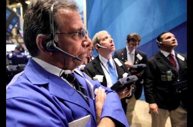 La crisis económica de EEUU preocupa a los mercados mundiales.