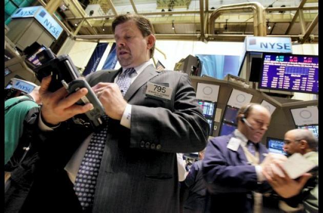 Wall Street siguió con impulso alcista.