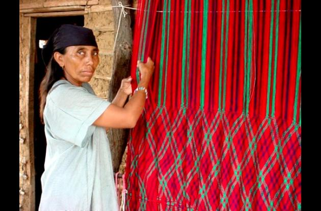 Los wayúu o guajiros son aborígenes de la península de la Guajira, que habita te
