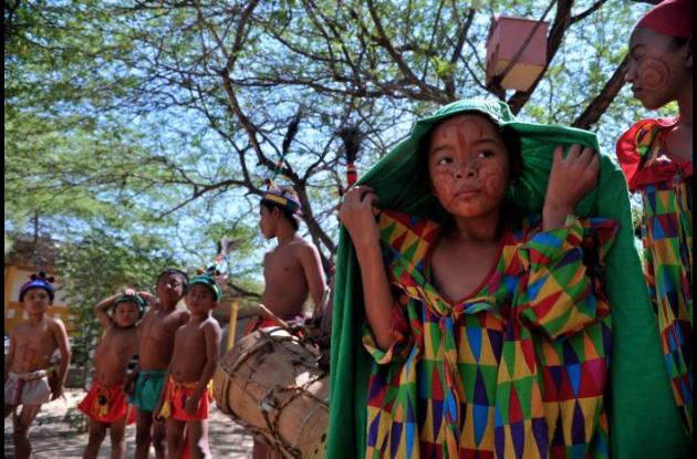 Comunidad Wayúu