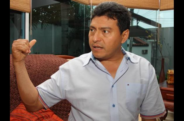 William Montes Medina