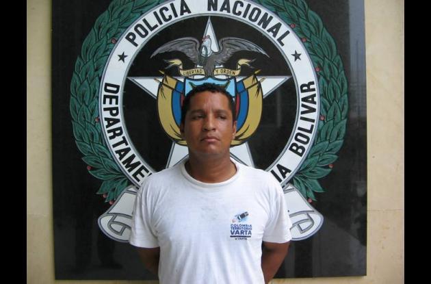 Wilson Acevedo Barrios