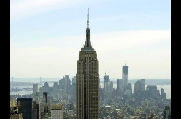 torre 1WTC
