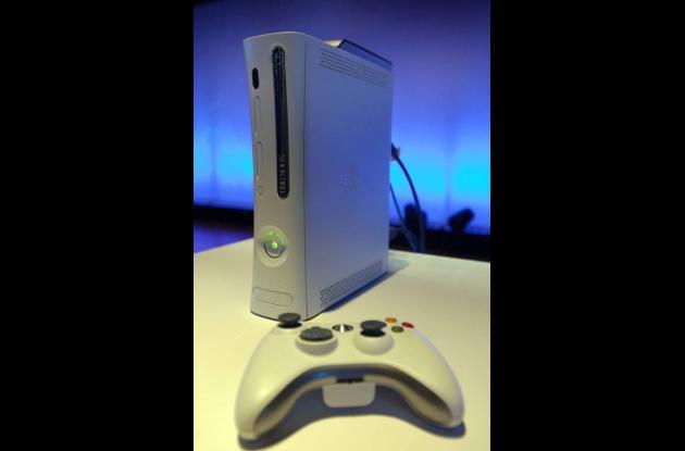 Xbox 360.
