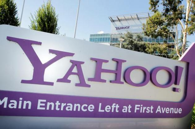 E- mail de Yahoo se parece al de Gmail.