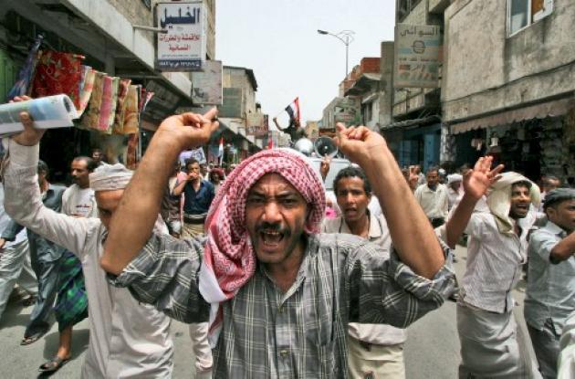 Yemen: si regresaAlí Abdalá Salé habrá guerra civil, vaticinan expertos.