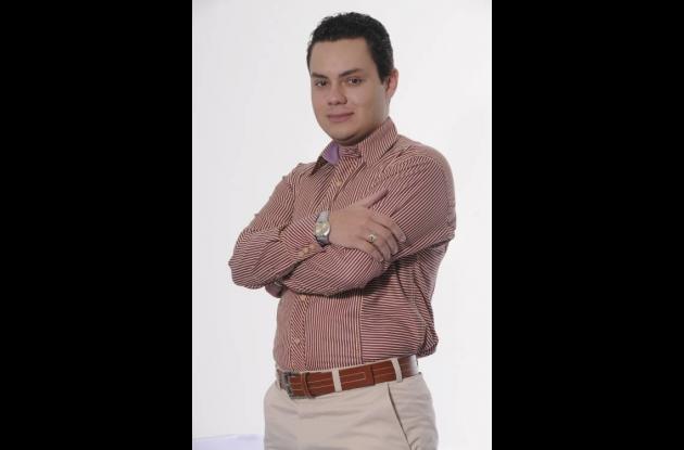 Brayan Alvarez, ganador de Yo me llamo
