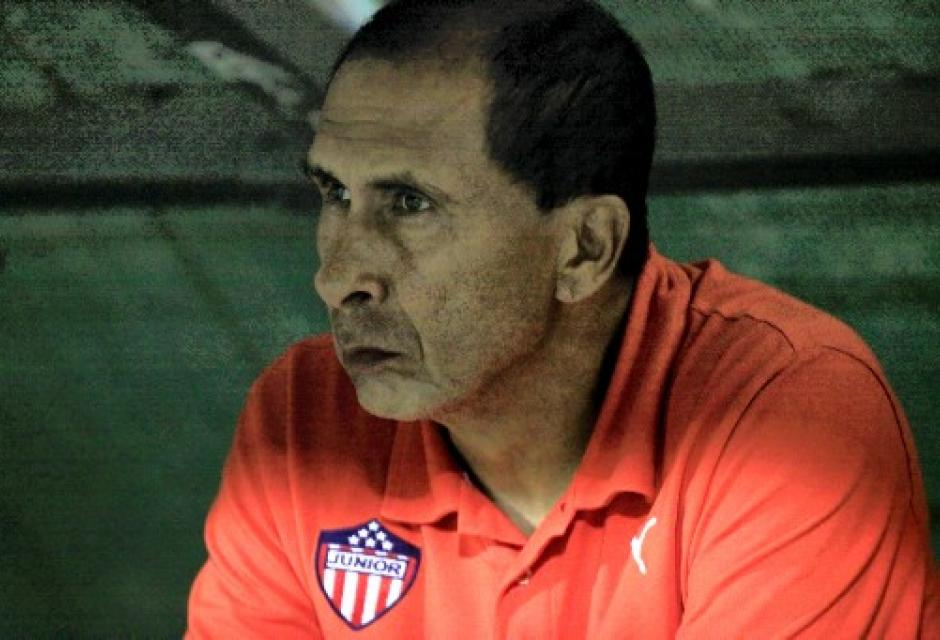 Oscar Diaz Acosta el Universal
