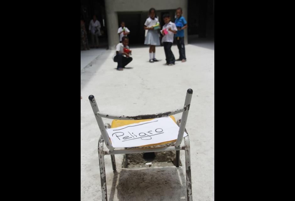 INSTITUCION EDUCATIVA COLEGIO NUESTRO ESFUERZO