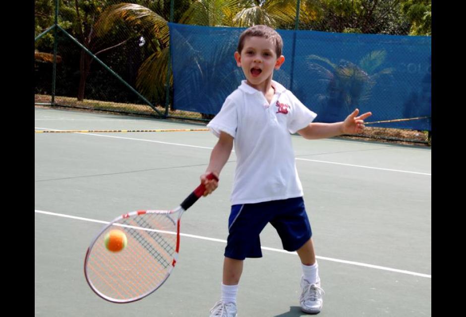 festivalito de tenis