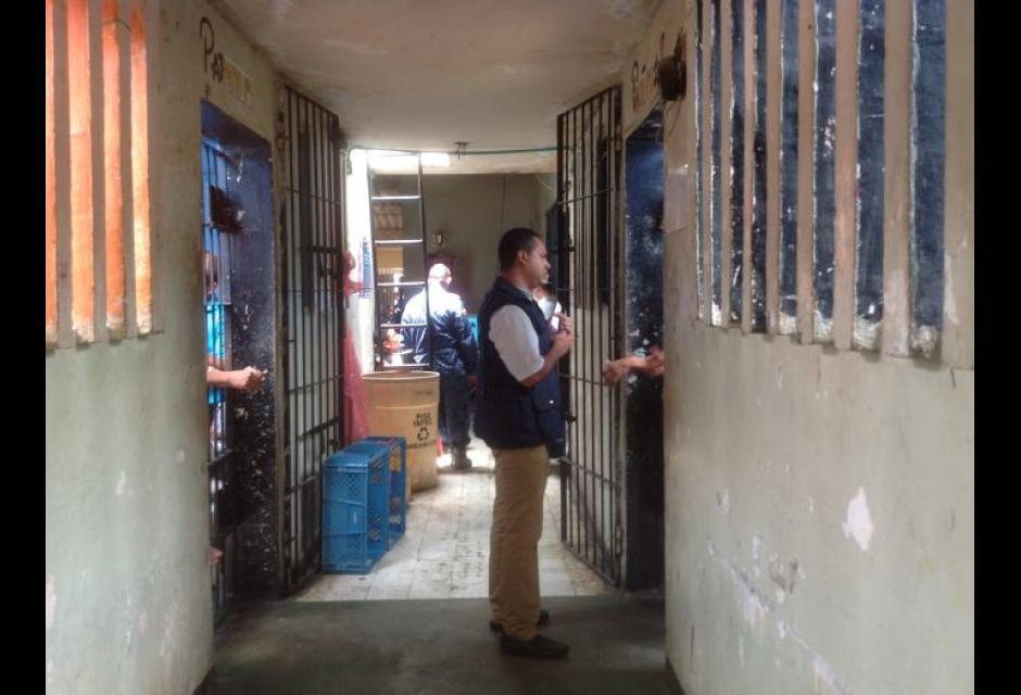 Cárcel de Magangué