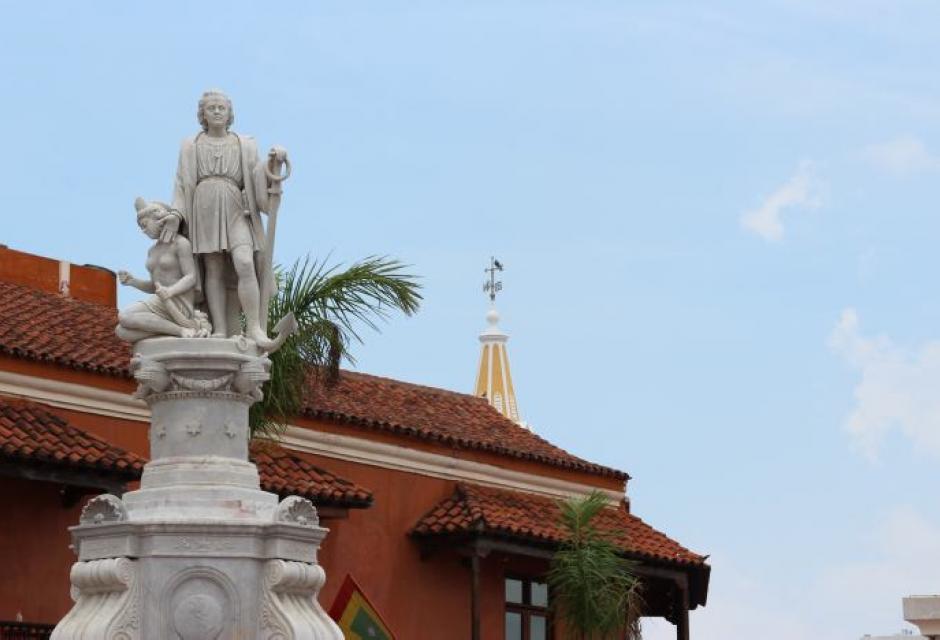 patrimonio cartagena