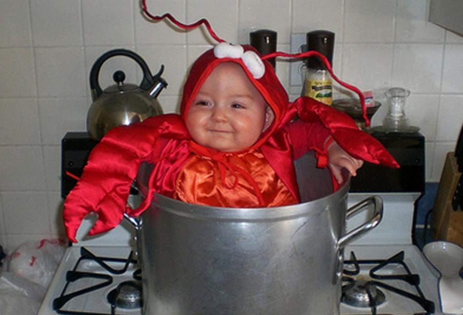 disfraces de halloween raros