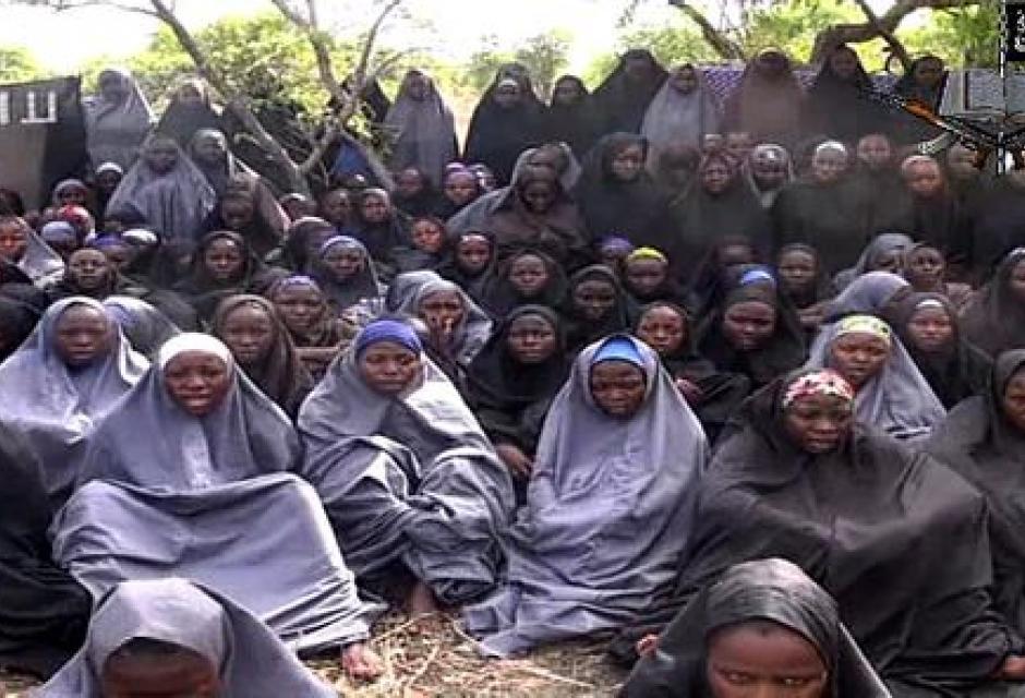 10.  Boko Haram - 25 millones de dólares anuales