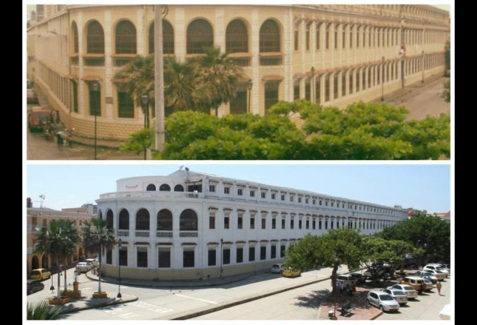 Colegio Salesiano de Cartagena