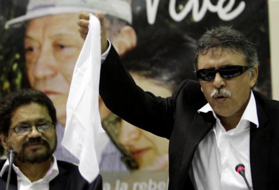 3. FARC - 600 millones de dólares anuales