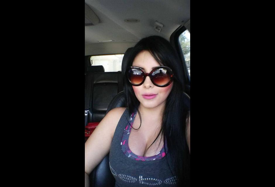 Karla Contreras.