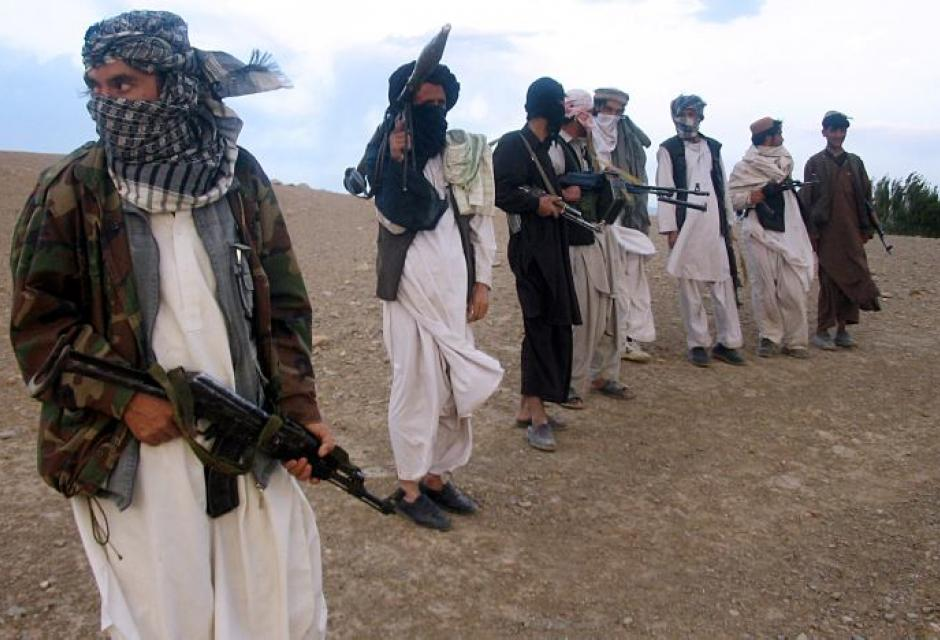 5. Talibán - 400 millones de dólares anuales.
