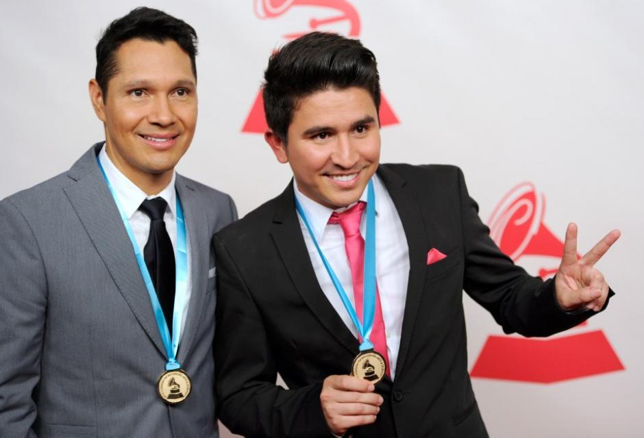 Persona del Año de la Academia Latina de la Grabación