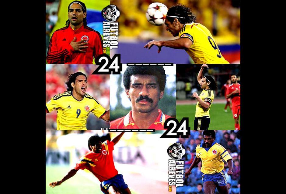 Los memes del partido Colombia vs Kuwait