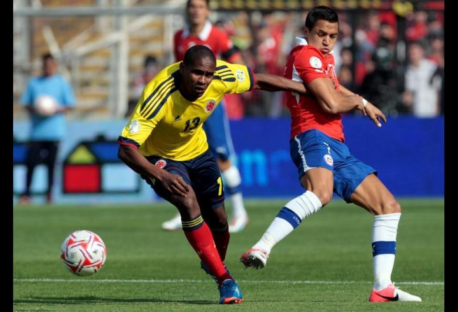 Edwin Valencia