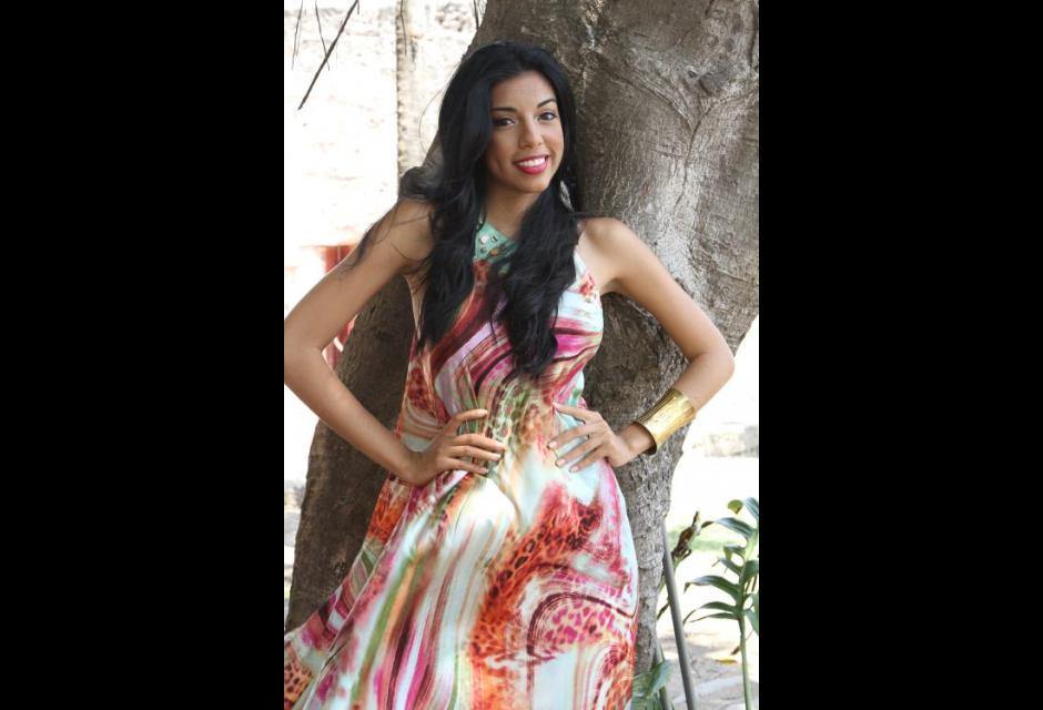 Rosa Santoya
