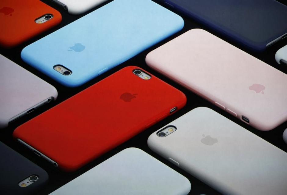 nuevos lanzamientos de apple 2015